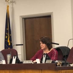 Warrick County Council